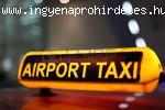 Liszt Ferenc reptérre taxi transzfer ajánlatok Budaörs Érd Törökbálint...