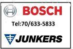 Junkers Gázkészülék Szerviz