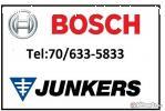 Bosch Junkers szervíz Budapesten és környékén