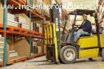 Építő- és anyagmozgató gép kezelője (Targoncavezető)képzés A MÁTRIXNÁL!